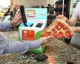Pizza Pizza Slices for Devices