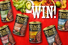 STAGG Chili Contest | Win 1 of 10 Free Coupons