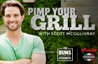 150 Buns of Summer Backyard BBQ Contest
