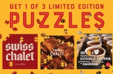 Swiss Chalet Coupons & Offers 2021 | Free Puzzles + Chicken & Shrimp + WW Meals are Back