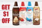Gay Lea Whipped Cream Coupon