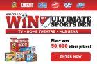 Kellogg's Contest Canada   MLS Instant Win Contest