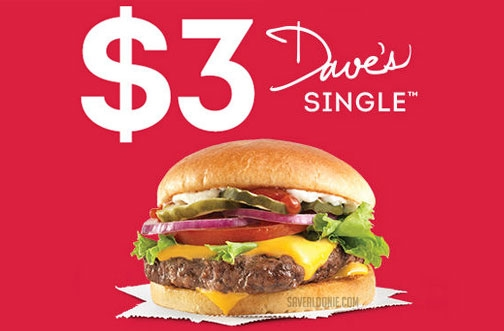 Wendys Coupons & Deals February 2021 + NEW Korean BBQ Cheeseburger