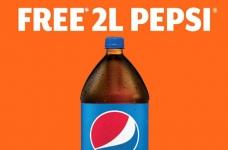 Little Caesars Coupons & Deals |  FREE Pepsi + Free Crazy Bread + NEW Quattro Pizza