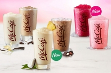 McDonalds Coupons, Deals & Specials for Canada April 2021 | NEW Super Chill Drinks + Daily Deal Drops Coming