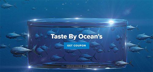 oceans tuna coupon