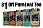 Pure Leaf Coupon | Save on Hot Bagged or Loose Tea