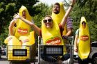 Del Monte Banana Costume Giveaway