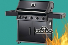 Leon's Contest | BBQ Giveaway