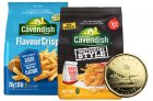 Get Cavendish Farms Fries for $1