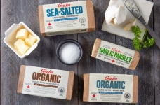 Gay Lea Foods Contest | Specialty Butter Giveaway
