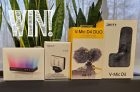 Best Buy Contests | Win Video Accessories Pack + Google Home Prize Pack
