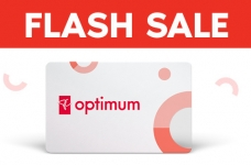 RCSS – PC Optimum Flash Sale