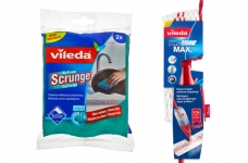 Vileda Product Coupons