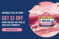 Gold Seal Coupon Canada