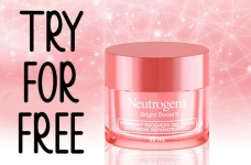 ChickAdvisor | Neutrogena Bright Boost