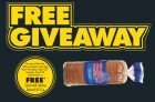 No Frills Free In-Store Giveaway