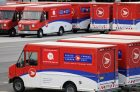 Canada Post Says to Expect Delays