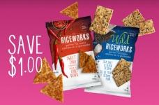 Riceworks Coupon Canada
