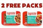 Free Lightlife Sausages