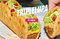 Taco Bell Coupon Canada