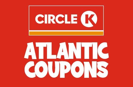 Circle K Atlantic Canada Coupons