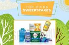 P&G Canada Contest | May Top Picks Sweepstakes