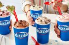 Dairy Queen Coupons | June 2021 + Summer Blizzard Menu