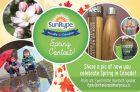 SunRype Spring Contest