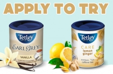 Shopper Army Missions | Tetley Teas + Pampers Missions