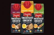 Campbell's Concentrated Broth Coupon