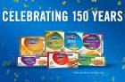 Catelli's 150th Anniversary Contest