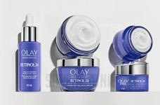 Olay Free Samples | Free Retinol24 Sample Packs *LINK AVAILABLE*