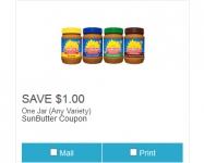 Hidden Save.ca – SunButter Coupon