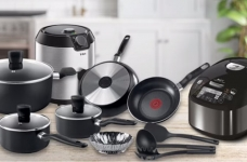 T-Fal Contest Canada | Win a Cooking At Home Prize Pack