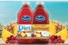 Ocean Spray Take Your Taste Buds to the Tropics Contest