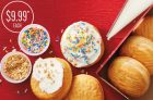 Tim Hortons Coupons & Offers | May 2021 + DIY Dream Donuts Kits