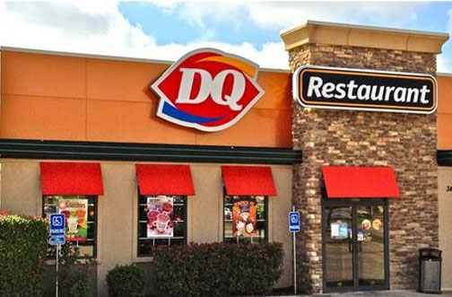 Dairy Queen Coupons | July 2020 + Coffee Crisp Blizzard