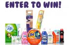 P&G May Top Picks Sweepstakes