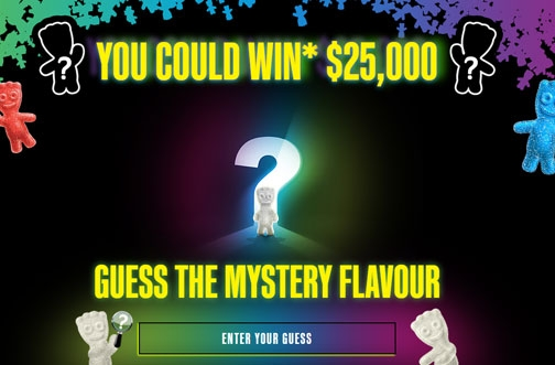 Mondelez Canada Contest | Win $25,000 CASH + Win Snack Deliveries All Summer