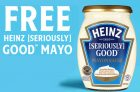 Free Heinz Seriously Good Mayo Coupon *GONE*