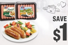 Olymel Coupon | Save on Sausages, Pepperoni & Deli Meat