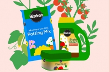 Miracle-Gro Coupon | Save on Soil & Plant Food