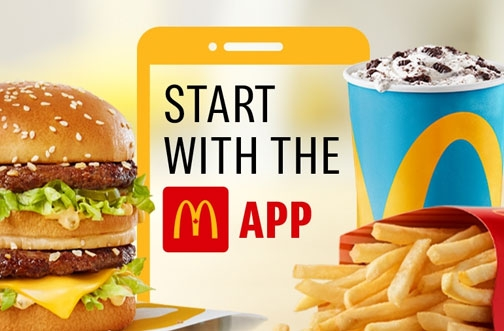 McDonalds Coupons, Deals & Specials for Canada July 2021 | $1 Cones & $2 Sundaes + $1 Coffee