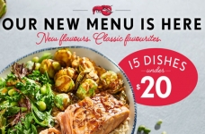 Red Lobster Coupons, Discounts & Specials in Canada October 2021 | NEW Under $20 Menu + NEW Bowls & Sandwiches