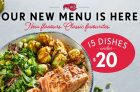 Red Lobster Coupons, Discounts & Specials in Canada July 2021 | NEW Under $20 Menu + NEW Bowls & Sandwiches