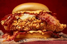 KFC Coupons & Special Offers Canada | June 2021 | New Coupons + NEW Bacon Lovers Sandwich