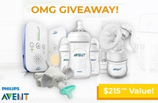 PTPA Philips Avent Giveaway
