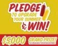 Maple Leaf Upgrade Your Summer Pledge Contest
