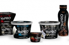 Danone YoPRO Coupons